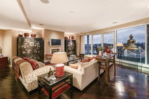 3 bedroom penthouse for sale - Centurion Building, Chelsea Bridge Wharf, Battersea, London, SW11