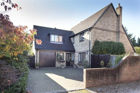 5 bedroom detached house for sale - Rimmer Close, Old Marston Village, Oxford, OX3