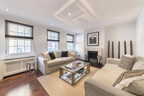 3 bedroom terraced house to rent - Rutland Street, Knightsbridge, London, SW7