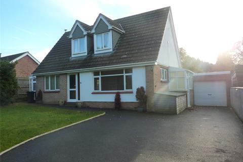 4 bedroom detached bungalow to rent - Village Way, Aylesbeare, Exeter, Devon, EX5