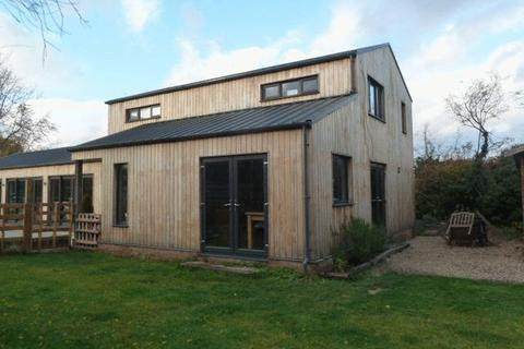 2 bedroom barn to rent - Churn Lane, Horsmonden