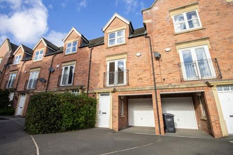 3 bedroom terraced house for sale - Drum Close, Allestree