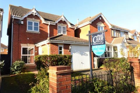 3 bedroom detached house for sale - Paget Road, Birmingham