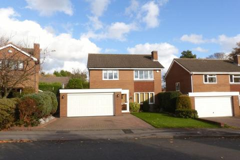 4 bedroom detached house for sale - Gleneagles Drive, Sutton Coldfield