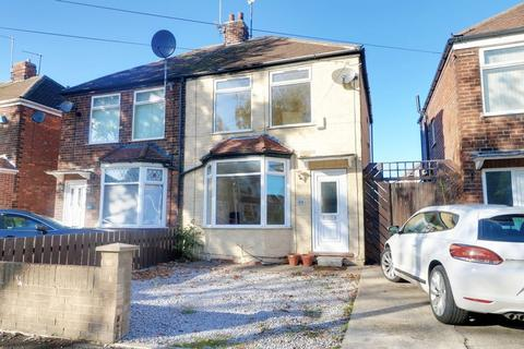 3 bedroom semi-detached house to rent - Buttfield Road, Hessle