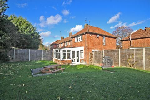 3 bedroom end of terrace house for sale - Knella Green, Welwyn Garden City, Hertfordshire