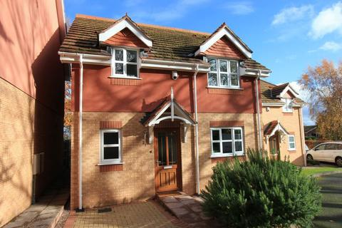 3 bedroom detached house for sale - Maes Ebberston Place, Rhos on Sea