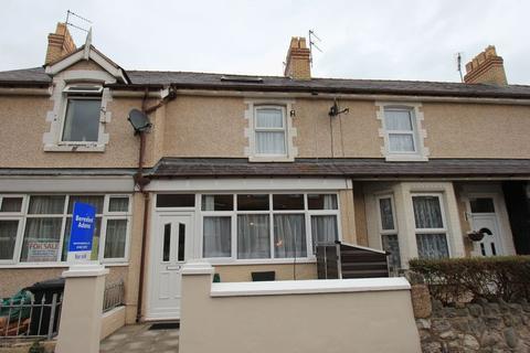 3 bedroom terraced house for sale - Park Road, Colwyn Bay