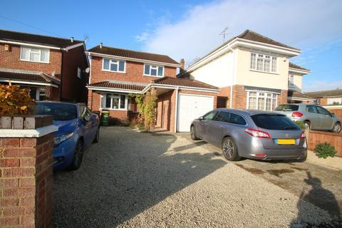 4 bedroom detached house for sale - Elm Grove, Hullbridge