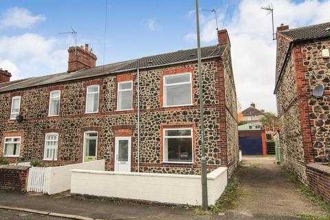 3 bedroom terraced house for sale - Forge Row, Codnor Park