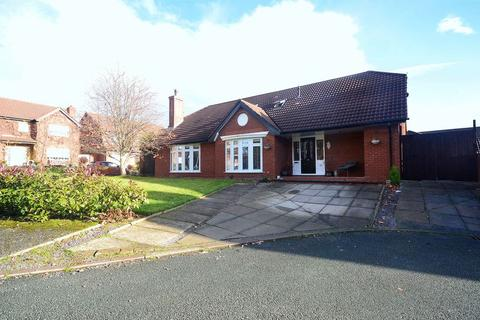 3 bedroom detached house for sale - Westward View, Aigburth