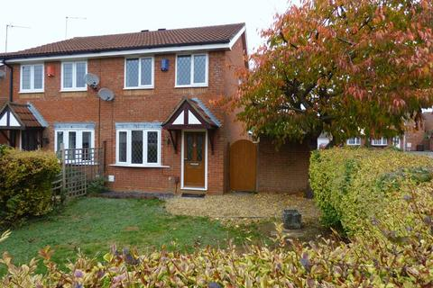 2 bedroom semi-detached house to rent - Granary Road, Northampton