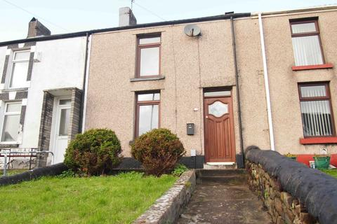 2 bedroom terraced house for sale - Penfilia Road, Swansea, West Glamorgan, SA59HS