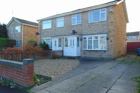 3 bedroom end of terrace house for sale - Paxdale, Ennerdale, Hull, HU7 6DB