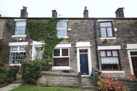 2 bedroom terraced house for sale - ROSE AVENUE, Norden, Rochdale OL11 5UA