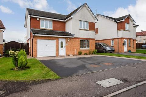 4 bedroom detached house for sale - Glenlyon Place, Rutherglen, Glasgow, G73 5PL