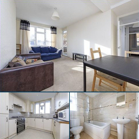 4 bedroom property to rent - Kirtley House, SW8