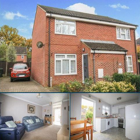 2 bedroom semi-detached house for sale - Lane End