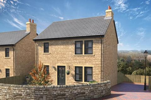 4 bedroom detached house for sale - Millers Vale, Off Church Lane, New Mills, High Peak, Derbyshire, SK22 4QT
