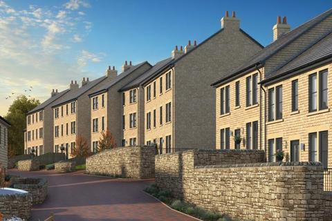 3 bedroom semi-detached house for sale - Millers Vale, Church Lane, New Mills, High Peak, Derbyshire, SK22 4QT