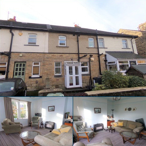 2 bedroom terraced house for sale - Gladstone Road, Rawdon