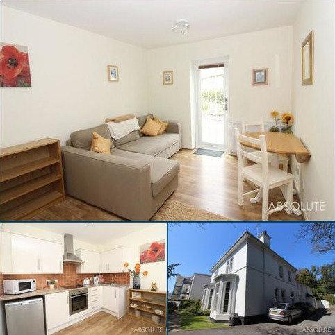 1 bedroom apartment to rent - Old Torwood Road, Torquay
