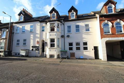 2 bedroom flat for sale - CHAIN FREE flat with long lease on Cardigan Street, Luton