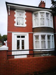 4 bedroom semi-detached house to rent - Fidlas Avenue, Cardiff