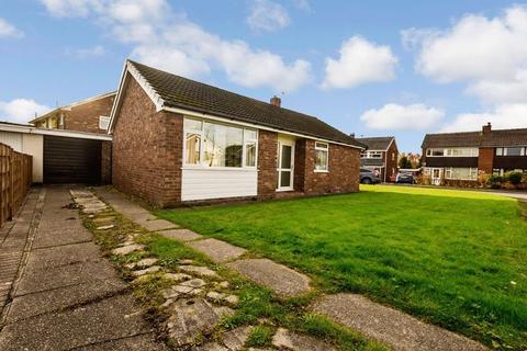 2 bedroom bungalow for sale - Sandford Close, Harwood
