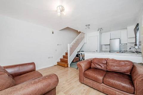 1 bedroom terraced house to rent - Evelyn Denington Road, London E6