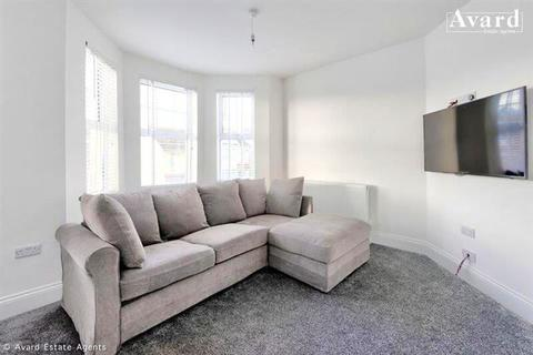 2 bedroom flat for sale - Hollingdean Terrace, Brighton, East Sussex, BN1 7HE
