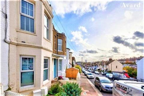 2 bedroom flat for sale - Hollingdean Terrace, Brighton, East Sussex, BN1 7HE