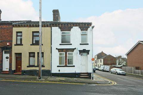 3 bedroom terraced house for sale - Mayer Street, Hanley, Stoke-on-Trent