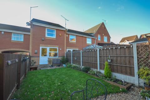 2 bedroom end of terrace house to rent - Hall Meadow Drive, Halfway, S20