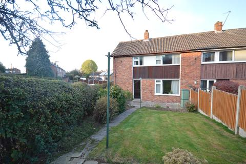 3 bedroom end of terrace house for sale - Morland Place, Sheffield, S14