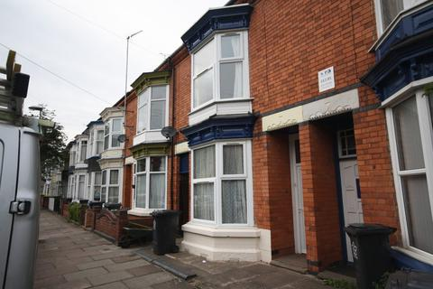 5 bedroom terraced house to rent - Cambridge Street, West End, Leicester LE3