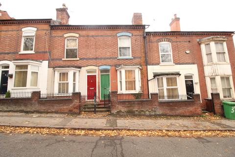 3 bedroom terraced house for sale - Southey Street, Nottingham
