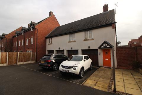 2 bedroom semi-detached house for sale - Goddard Court, Mapperley Plains