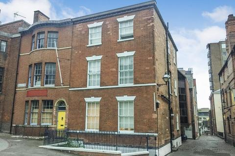 2 bedroom duplex to rent - Hounds Gate, Nottingham, NG1 6BA