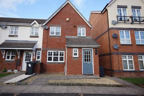 3 bedroom terraced house for sale - Westwood Drive, Rubery Great Park, B45 9WF