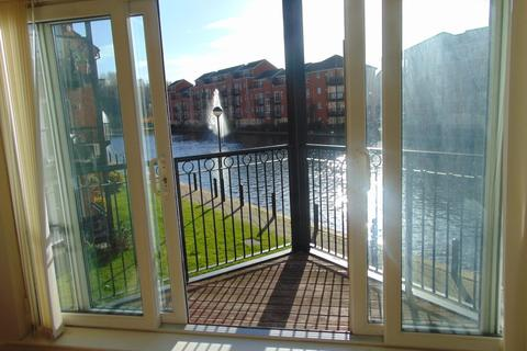 2 bedroom apartment to rent - Ellerman Road, Liverpool