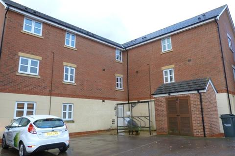 2 bedroom apartment to rent - Boughton Way, Coney Hill