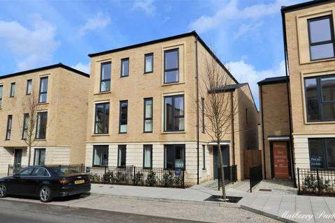 4 bedroom semi-detached house to rent - Mulberry Way, Bath