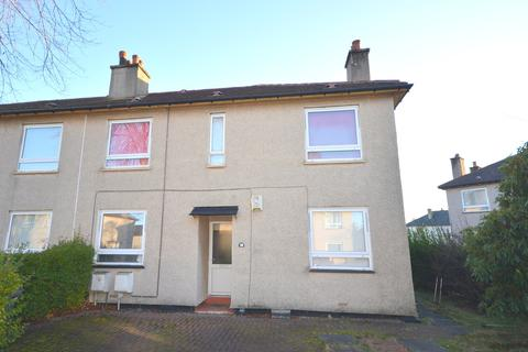2 bedroom flat to rent - Abbott Crescent, Whitecrook G81 1AB