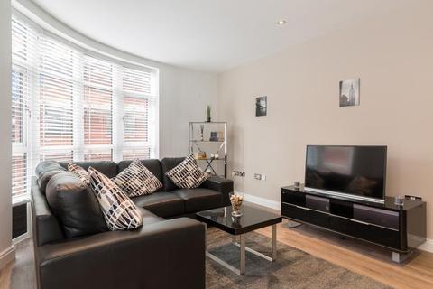 2 bedroom apartment to rent - The Mint, Mint Drive, Jewellery Quarter, B18