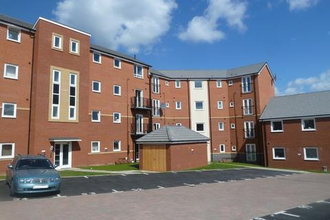 2 bedroom apartment for sale - Cape Hill, Smethwick