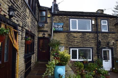 2 bedroom cottage to rent - Allerton Road, Allerton