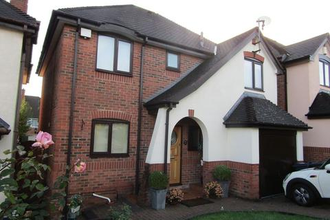 4 bedroom detached house for sale - Nortune Close, Birmingham