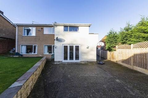 5 bedroom detached house for sale - Tideswell Close, Staveley, Chesterfield