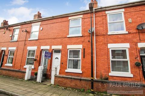 2 bedroom terraced house to rent - Albert Avenue, Urmston, Manchester